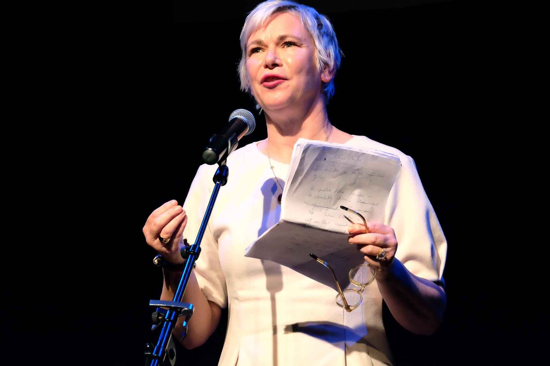 Edinburgh Bookfestival